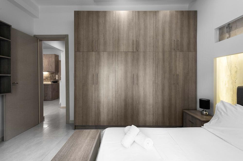 Apartment, City View (101) - Room