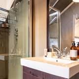 Luxury Çadır - Banyo Lavabosu
