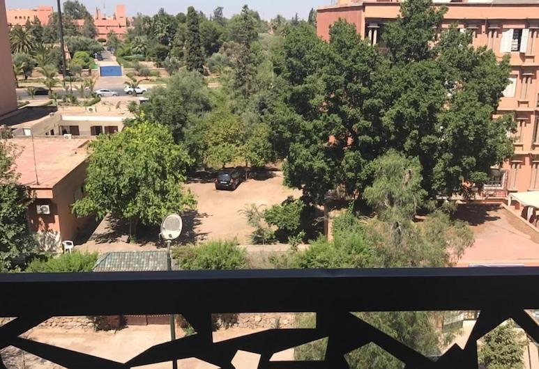 和諧住宅飯店, 馬拉喀什, 公寓, 2 間臥室, 陽台