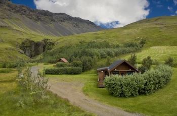Picture of Ásólfsskáli Cottage in Rangárþing eystra