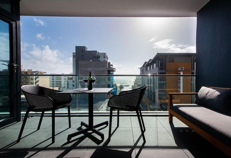 Latitude Aparthotel, Cape Town, Standard Apartment, 1 Bedroom, Terrace/Patio