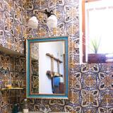 Chambre Double Deluxe, 1 chambre, chambres communicantes - Salle de bain