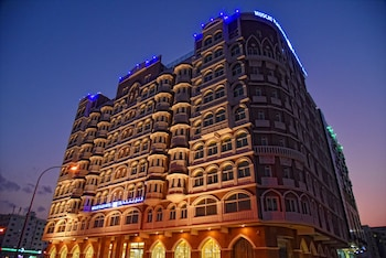 Nuotrauka: The Muscat Plaza Hotel, Maskatas