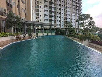 Picture of Spacious 1 BR at The Oasis Cikarang Apartment in Cikarang