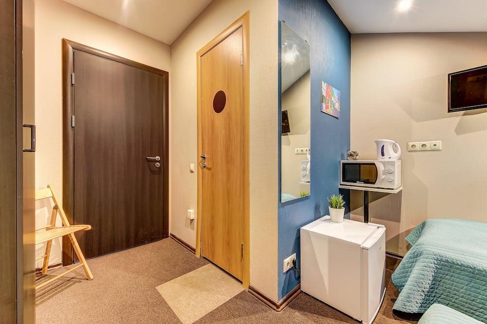 Single Room - In-Room Kitchenette