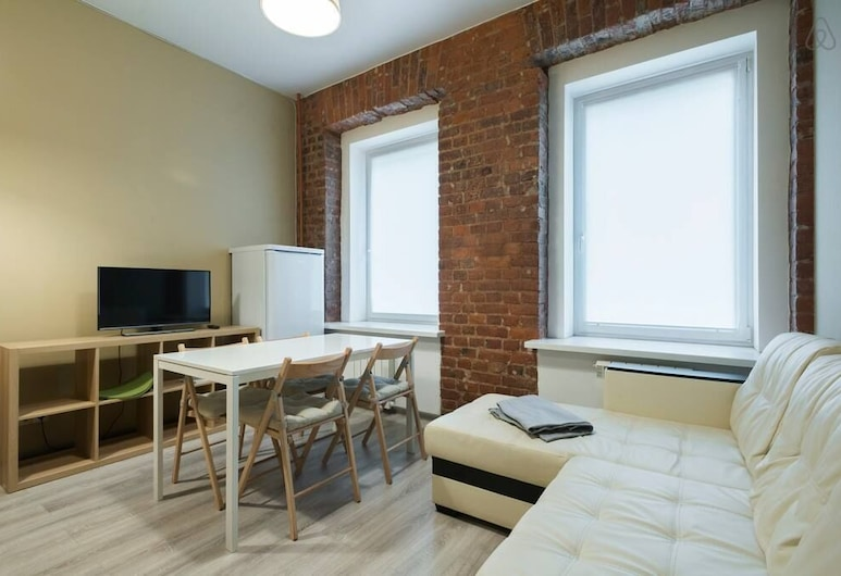 Апартаменты Neotel на Марата, Санкт-Петербург