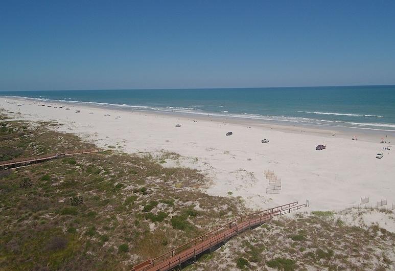 Ocean Club 28, St. Augustine, Playa