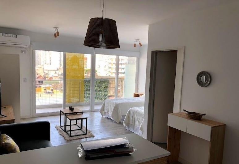 Salguero Suites, Buenos Aires, Executive Studio Suite 5 E, Rom