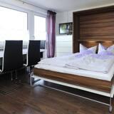 公寓, 1 間臥室 (Gebrüder) - 客房
