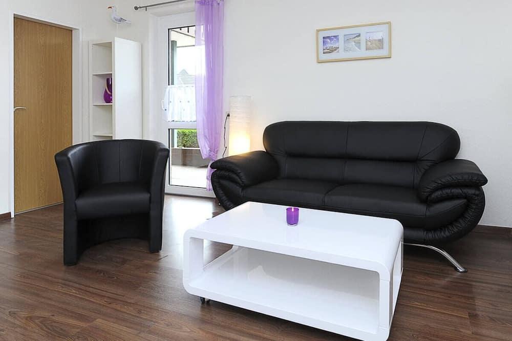 公寓 (Austernfischer) - 客廳