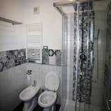 Kahden hengen huone (Violet) - Kylpyhuone