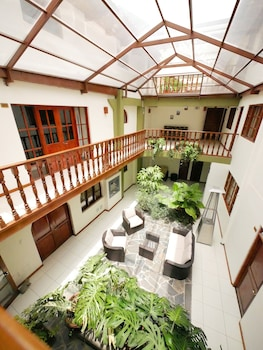 Picture of Sol Ollantay Exclusive Hotel in Ollantaytambo