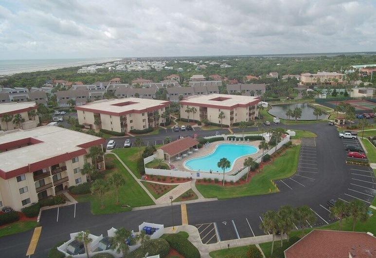Seaside Villas 42, St. Augustine, Alberca