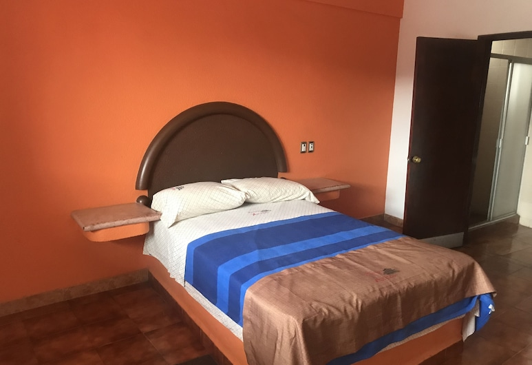 Motel Tokio Inn, Texcoco de Mora