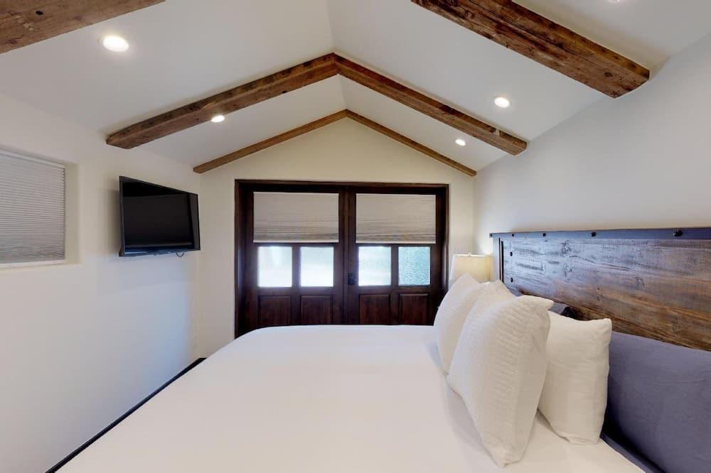 Studio (Delgado E) - Room