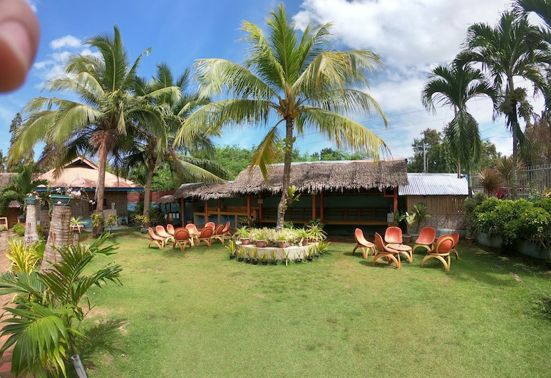 Bohol Sea Breeze Cottages & Resort, Panglao