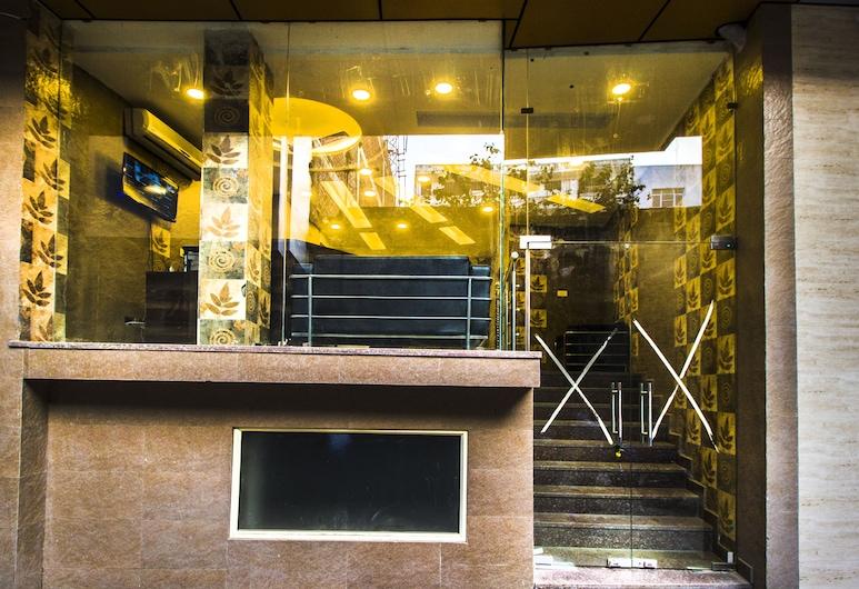 Hotel Platinum IGI Airport, New Delhi