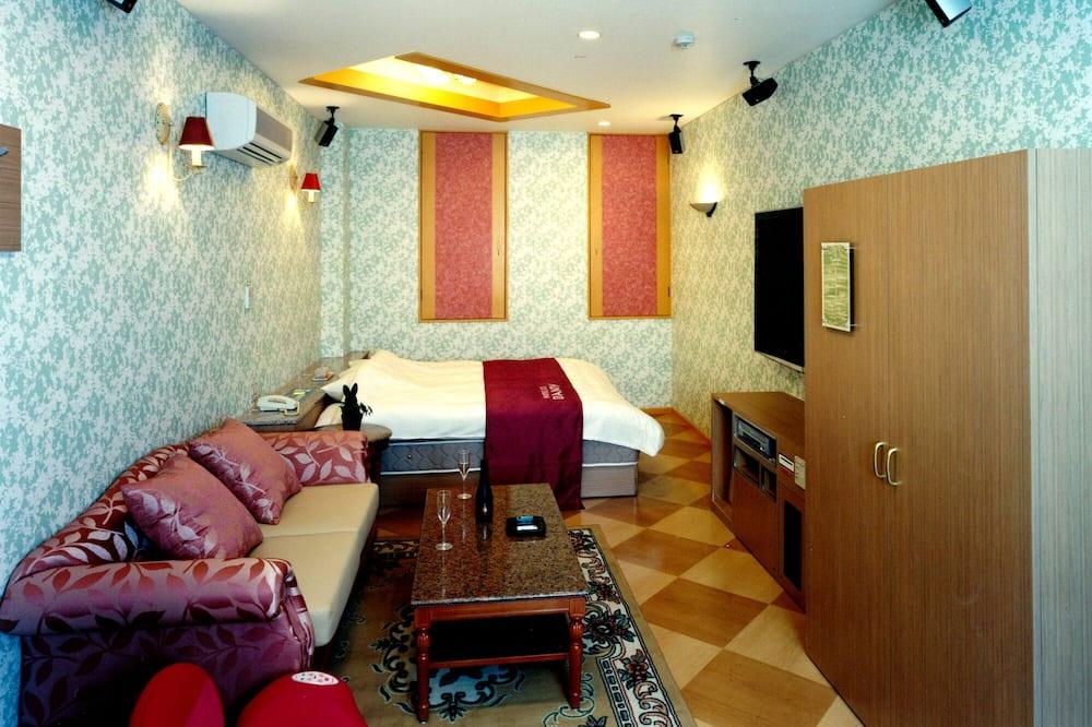 חדר זוגי (Standard) - חדר אורחים