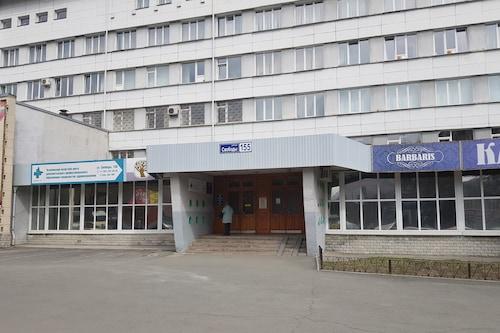 Mini-hotel/
