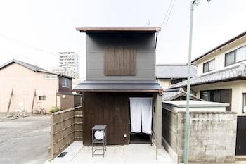 福岡市、TRIP POD KAMIGOFUKU-MACHI -machiya- Cの写真