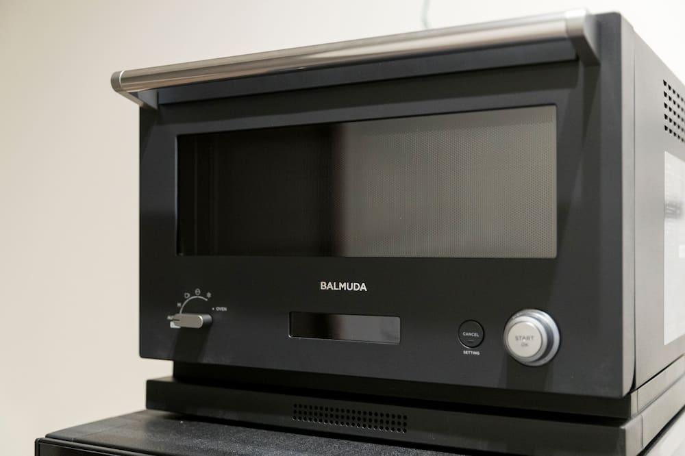 Standard - Microwave