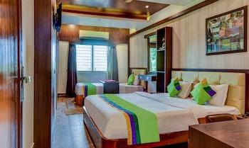 Picture of Treebo Trip Gupta's Hotel in Siliguri
