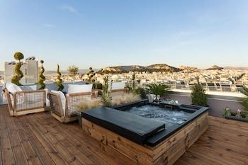 ภาพ Supreme Luxury Suites by Athens Stay ใน Kallithea