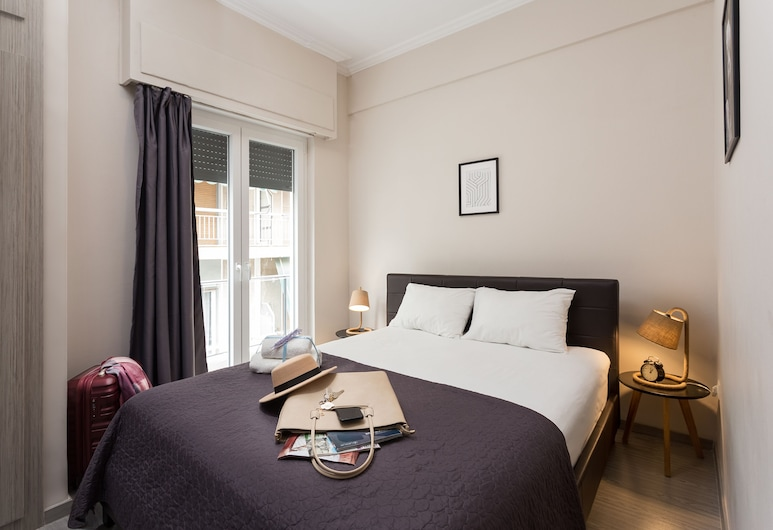 Homely Apartments by Athens Stay, Atény