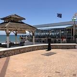 Bar na plaži