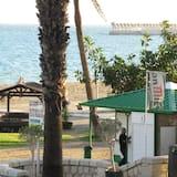 Bar sulla spiaggia