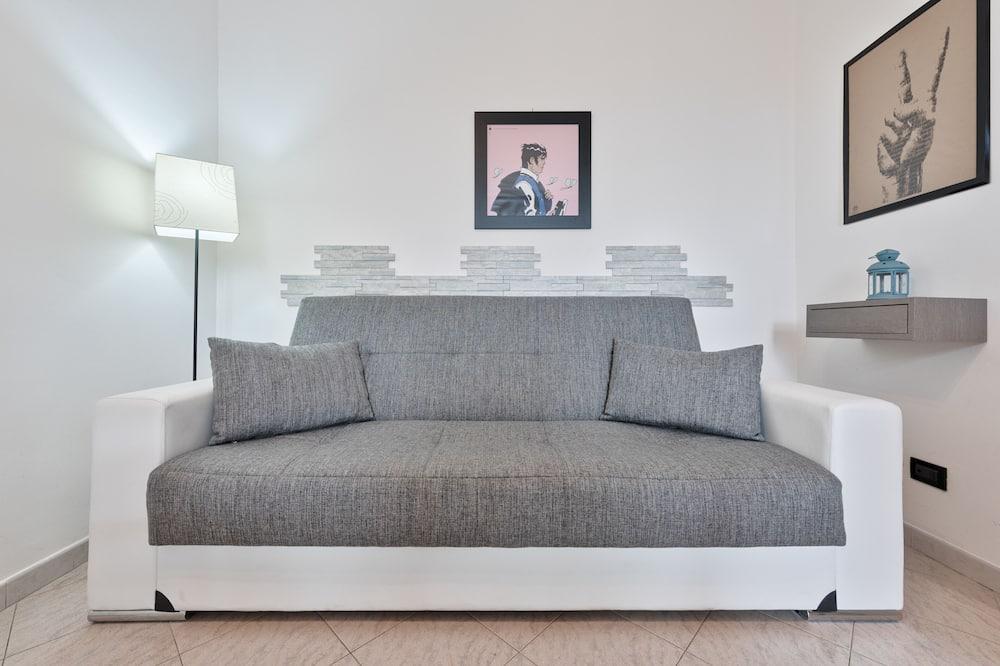 apartman, 1 hálószobával - Nappali rész
