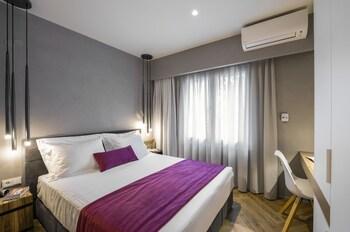 Φωτογραφία του Olvios Luxury Suites, Θεσσαλονίκη