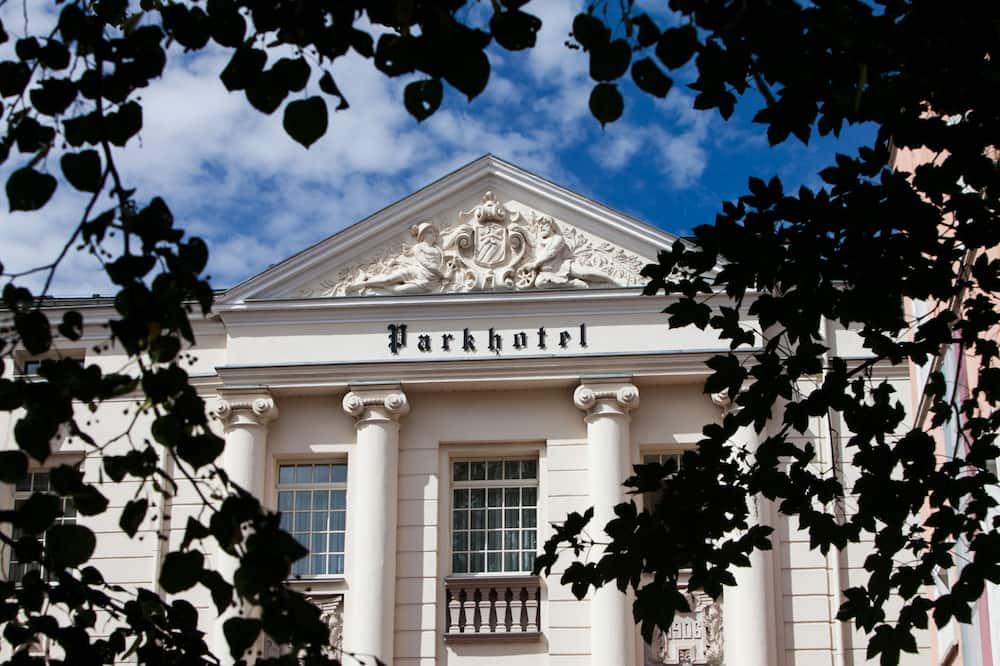Parkhotel Altenburg