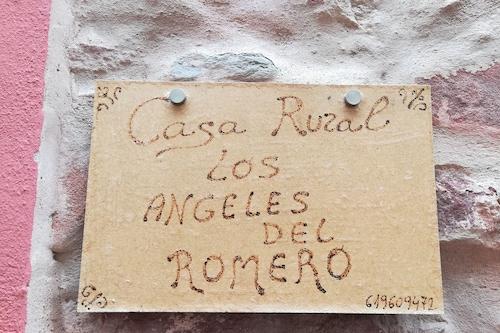 洛杉磯羅梅洛飯店/