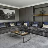 Casa (5 Bedrooms) - Sala de estar