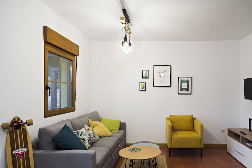 Hus - 2 sovrum (Casa 6) - Vardagsrum