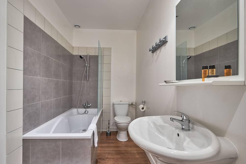 Exclusive House, Accessible, Ensuite - Bathroom