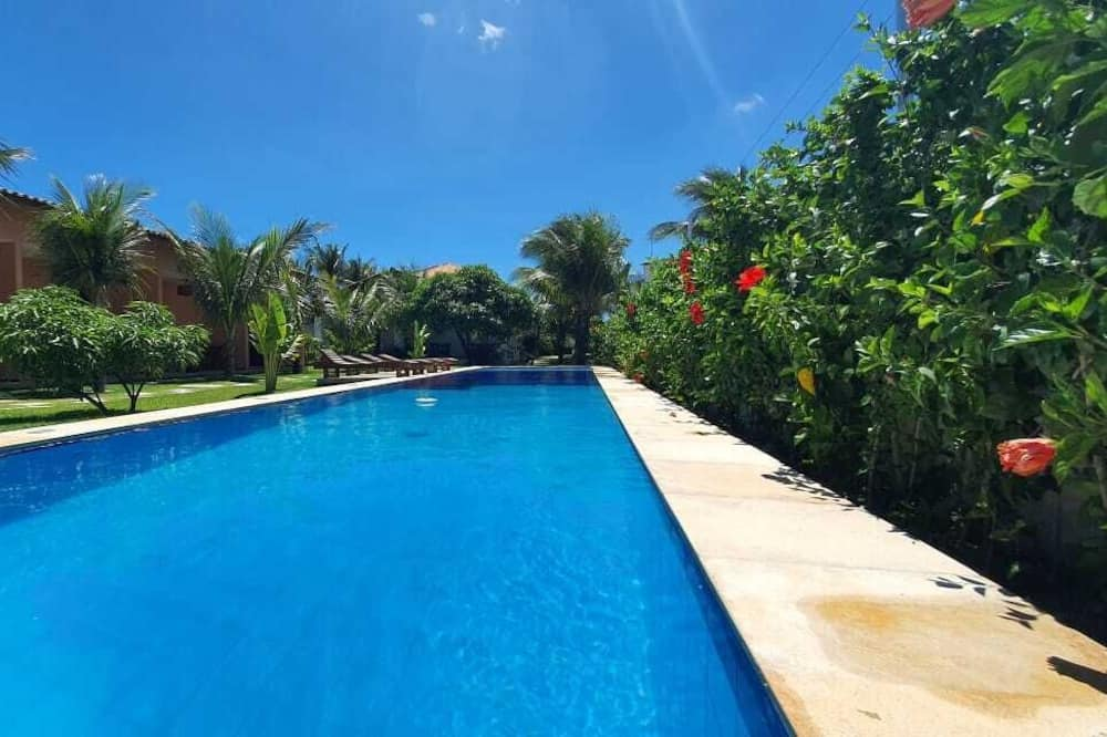 Villa das Oliveiras - Bosque