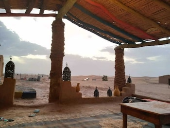 Picture of The Nomad Dream Camp in M'Hamid El Ghizlane