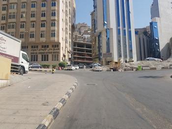 Foto Dar Al Rahma Ajyad Hotel di Mekah