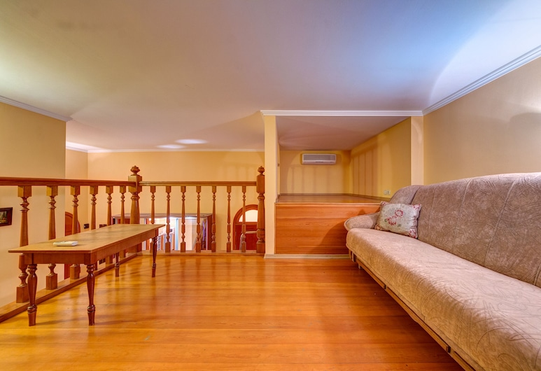 Apartment Saksaganskogo, Kyiv, Apartment, 2 Bedrooms, Room