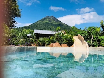 Picture of Hotel FAS & OFF- Site Thermal Resort in La Fortuna