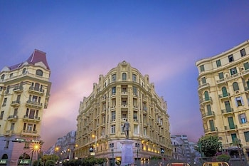 Picture of Grand Cairo Hotel in Cairo