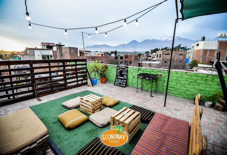 Econunay Hostels, Arequipa