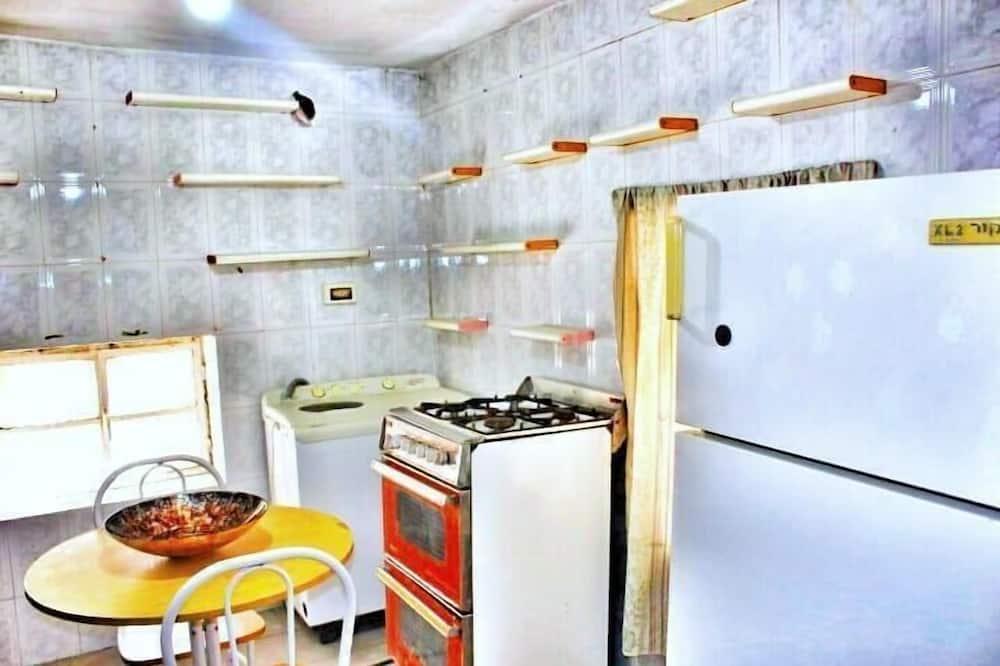 Male Dormitory Room - Dapur bersama
