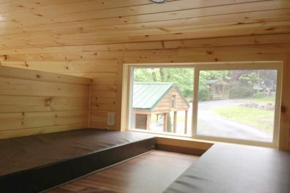 Kır Evi, 2 Yatak Odası (Loft, No Pets) - Oda