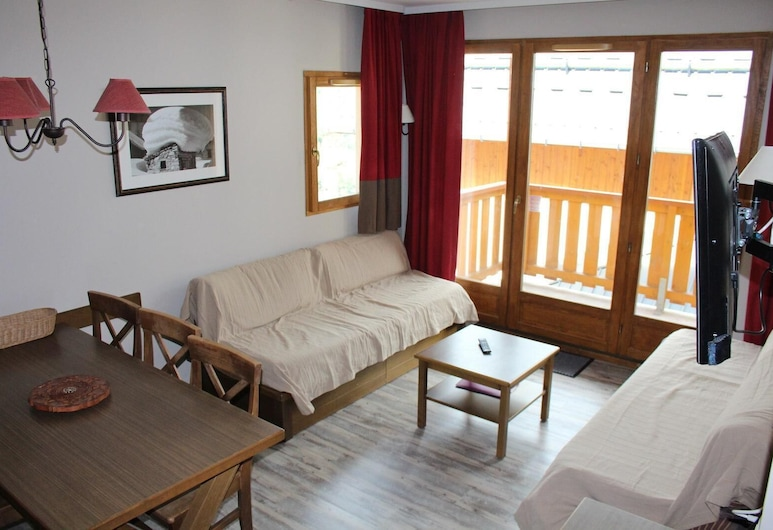Dolomie31 3 Rooms 6 People 2 Facing North, Valloire
