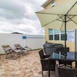 Apartment, Mehrere Betten (5131 Compass Bay) - Balkon