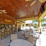 Apartment, Mehrere Betten (2914 Paradise Palms) - Pool