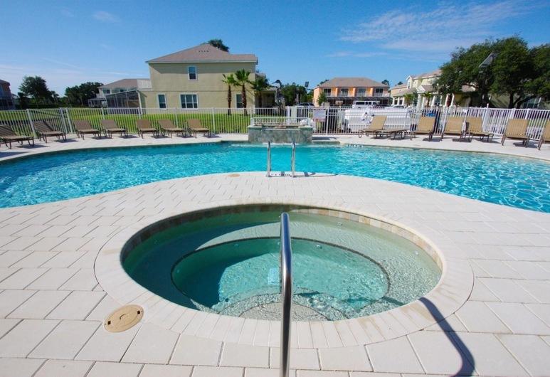 17503 Dream, Clermont, Lejlighed - flere senge (17503 Dream), Pool